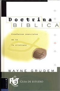 Doctrina Bíblica: Doctrina de la Salvación (Guía de Estudio)