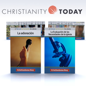 Manual de formación de líderes (Cristianismo Hoy Vol 1)