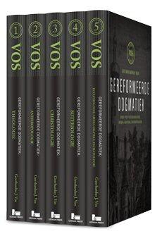 Gereformeerde Dogmatiek (5 vols.)