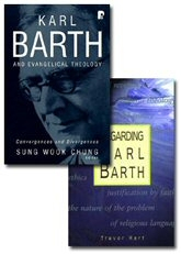 Studies in Karl Barth Collection (2 vols.)