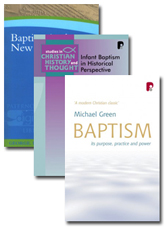 Baptism Collection (3 vols.)