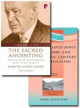 Studies in Martyn Lloyd-Jones Collection (2 vols.)