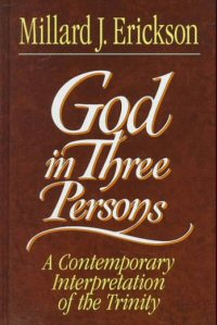 God in Three Persons: A Contemporary Interpretation of the Trinity