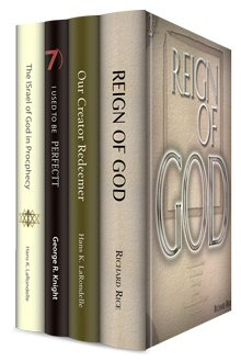 Andrews University Press Theological Studies Collection (4 vols.)