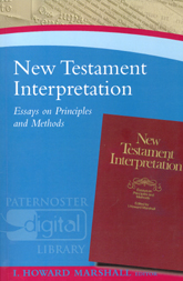 New Testament Interpretation