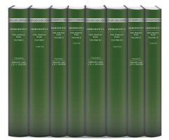 Herodotus' The Persian Wars (8 vols.)
