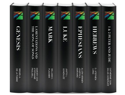 Belief: A Theological Commentary on the Bible (7 vols.)