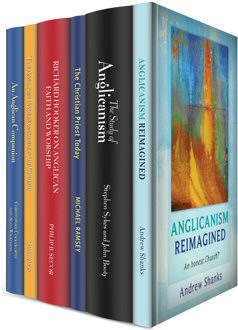 SPCK Anglican Studies Collection (6 vols.)