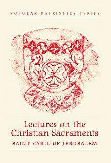 On the Christian Sacraments