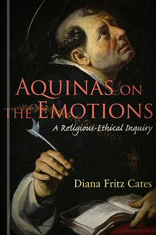 Aquinas on the Emotions