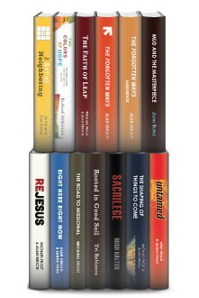 Baker Missional Collection (13 vols.)