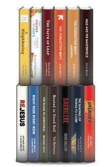 Baker Missional Collection (13 vols.)