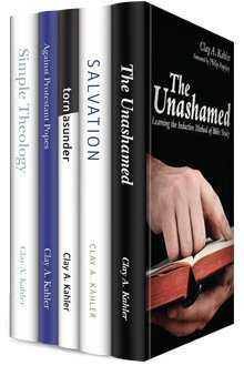 Sharing the Word Series (5 vols.)