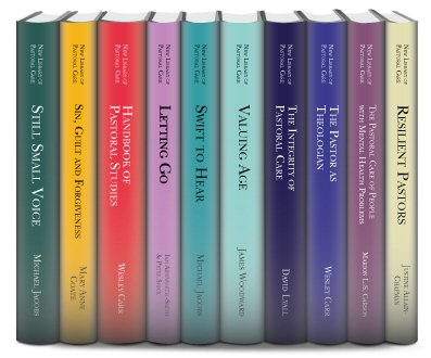 New Library of Pastoral Care (10 vols.)