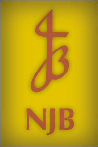 The New Jerusalem Bible: Reader's Edition (NJB)