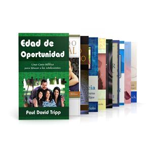 Colección Familia (10 vols.)