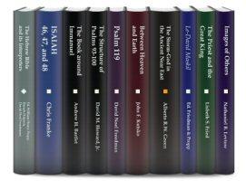 Biblical and Judaic Studies from the University of California Series (10 vols.)