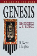 Genesis: Beginning and Blessing
