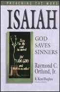 Isaiah: God Saves Sinners