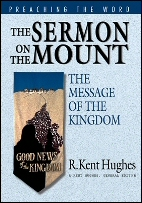 Sermon on the Mount: The Message of the Kingdom