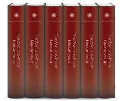 The Anglican Pulpit Library (6 vols.)