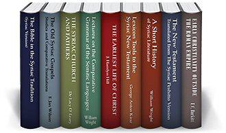 Gorgias Press Syriac Collection (9 vols.)