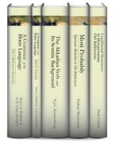 Languages of the Ancient Near East Series (5 vols.)