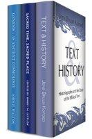 Eisenbrauns Old Testament Studies Collection (3 vols.)