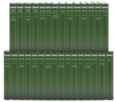 Classical Greek Orators Collection (30 vols.)