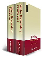 Mentor Commentary: Psalms (2 vols.)