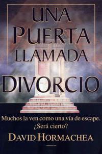 Una puerta llamada divorcio