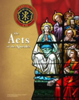 Catholic Scripture Study International: The Acts of the Apostles