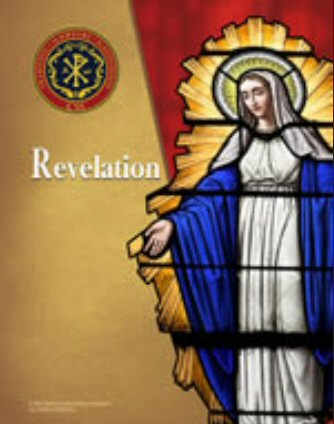Catholic Scripture Study International: Revelation