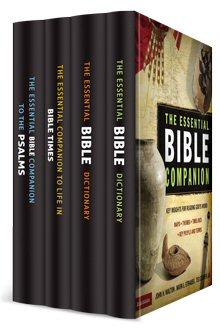 Zondervan Essentials Series (4 vols.)