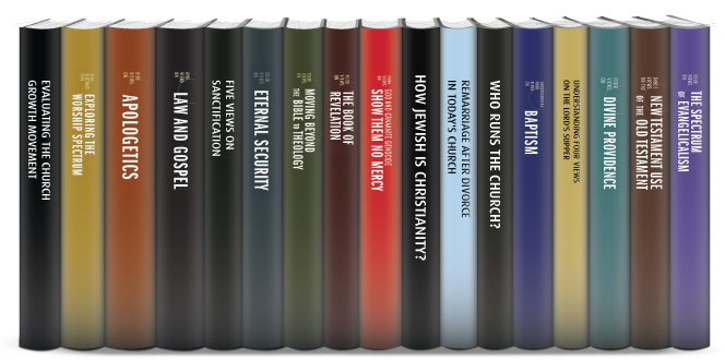 Counterpoints Series (17 vols.)