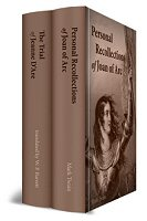 Joan of Arc Collection (2 vols.)