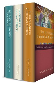 Baker Academic Church and Mission (3 vols.)