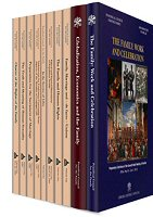Pontifical Council for the Family Collection (10 vols.)