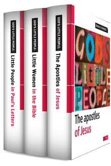 God's Little People (3 vols.)