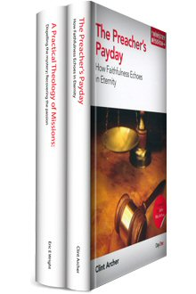 Ministry and Mission Collection Upgrade (2 vols.)
