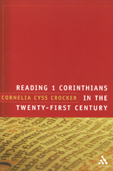Reading 1 Corinthians in the Twenty-First Century