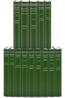 Works of Xenophon (14 vols.)
