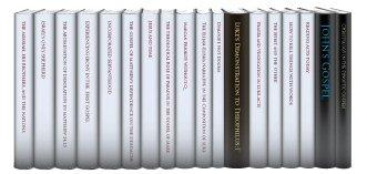 T&T Clark Studies in the Gospels and Acts (18 vols.)