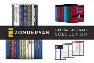 Zondervan Biblical Languages Collection (35 vols.)