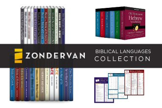 Zondervan Biblical Languages Collection (35 vols.)