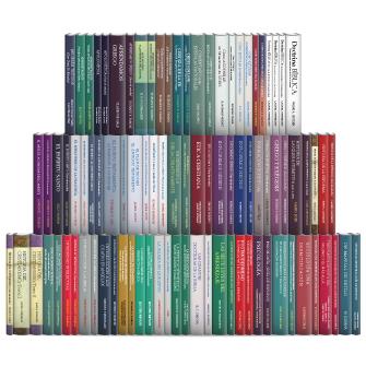 Colección Instituto bíblico (anteriormente FLET)