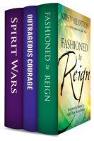 Kris Vallotton Collection (3 vols.)