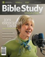 Bible Study Magazine—May–June 2013 Issue