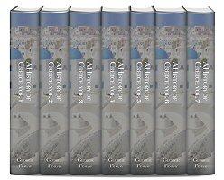 A History of Greece (7 vols.)