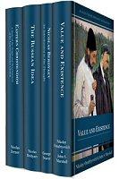 Russian Émigré Theology & Philosophy (4 vols.)